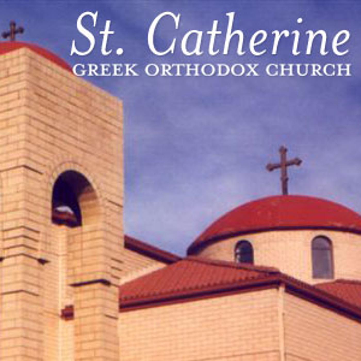 Choir – St Catherine Audio